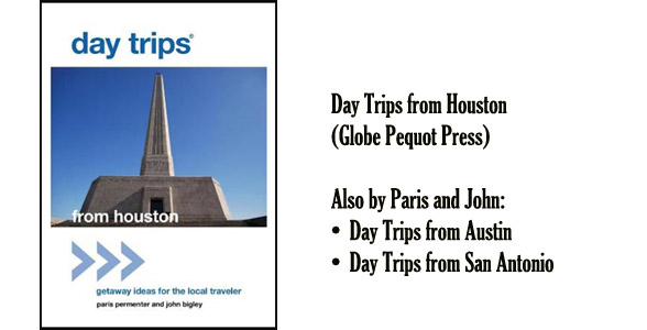 Day Trips from Houston